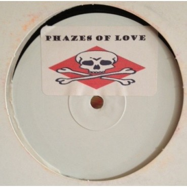 Age Of Love – The Age Of Love (TEST PRESSING ORIGINAL)