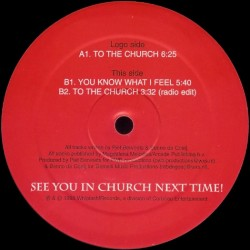 Two Disciples - To The Church (IMPORT.TEMAZO DEL COLI¡¡)