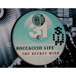 Boccaccio Life - The Secret Wish (EDICIÓN ALEMANA)