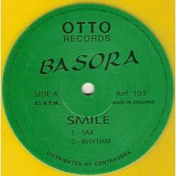 Basora – Smile