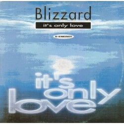 Blizzard - It's Only Love(COPIA IMPORT¡¡ TEMAZO¡¡)