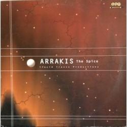 Arrakis – The Spice (NACIONAL)
