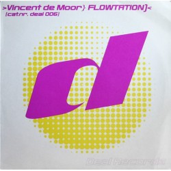 Vincent De Moor - Flowtation (CLÁSICO REMEMBER¡¡ COPIA IMPORT¡)