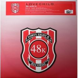 Lovechild – Gloria