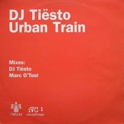 DJ Tiesto – Urban Train