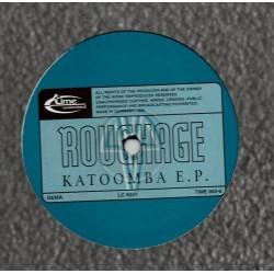 Roughage – Katoomba EP