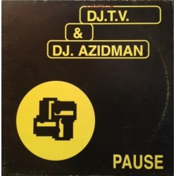 DJ TV & Azidman – Pause