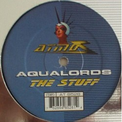 Aqualords - The Stuff