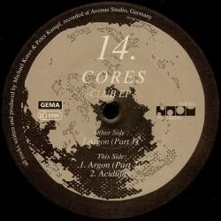 Cores - Club EP