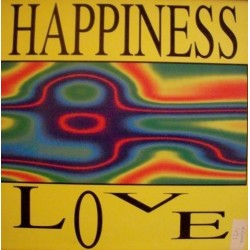 Happiness ‎– Love