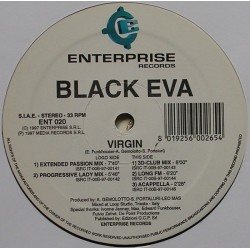 Black Eva - Virgin