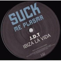 J.D.T. - Ibiza La Vida