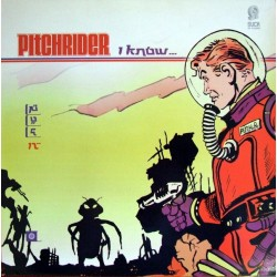 Pitchrider – I Know