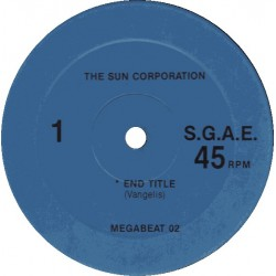 The Sun Corporation - Megabeat 2