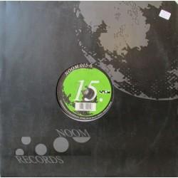 Nuclear Hyde - Speedlake EP