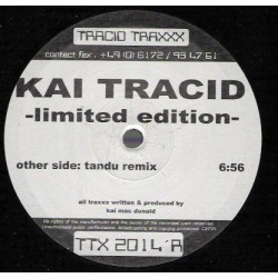 Kai Tracid - Destiny's Path (Remix)