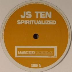 JS Ten – Spiritualized