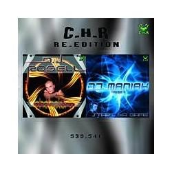 DJ Rosell / DJ Maniak - C.H.R Re.Edition - 539.541 DJ Rosell / DJ Maniak – C.H.R Re.Edition - 539.541