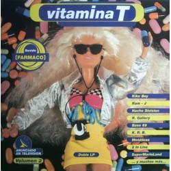 Vitamina T Vol. 2