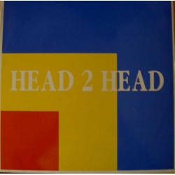 Head 2 Head  ‎– Love Taker (NACIONAL)