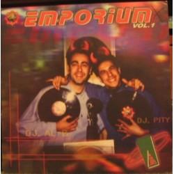 Emporium – Emporium Vol. 1