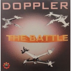 Doppler ‎– The Battle
