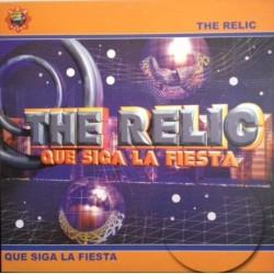 The Relic – Que Siga La Fiesta
