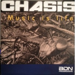 Chasis ‎– Music Is Life