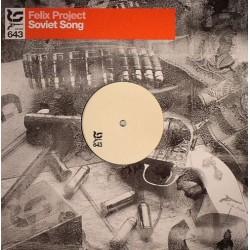 Felix Project - Soviet Song
