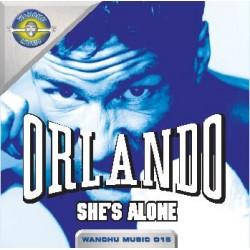Orlando  - She's Alone (TEMAZO DJ MARTA¡)