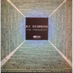 DJ Digress ‎– The Frequency