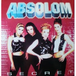 Absolom - Secret (EDICION ITALIANA)