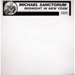 ¡Michael Sanctorum - Midnight In New York