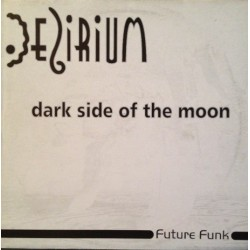 Future Funk ‎– Dark Side Of The Moon