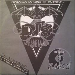 D.J.'s Valencia Mix – Valencia Mix 1