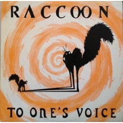 Raccoon ‎– The One's Voice