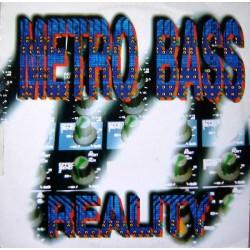 Metro Bass - Reality(JOYA REMEMBER¡¡)