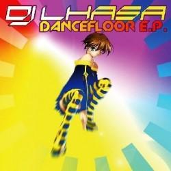 DJ Lhasa – Dancefloor EP
