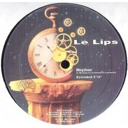 Le Lips – Rhythm