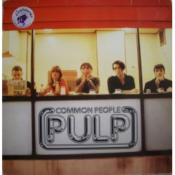 Pulp ‎– Common People