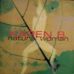 Karen B – Natural Woman (MAX MUSIC)