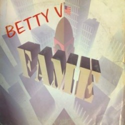 Betty V - Fame (SONIDO RADICAL¡¡)