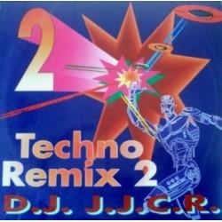 DJ JJCR – Techno Remix 2