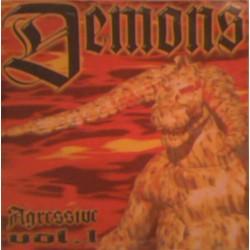Demons – Aggresive Vol.1
