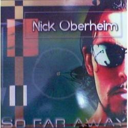 Nick Oberheim - So Far Away(TEMÓN DEL RADI & VIRTUAL 2003¡¡)