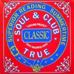 Soul & Club - True