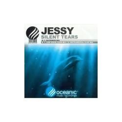 Jessy - Silent Tears(2 MANO,COMO NUEVO¡¡)