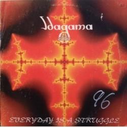 Idagama – Everyday Is A Struggle