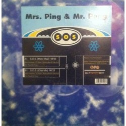 Mrs Ping & Mr Pong – SOS (NACIONAL)