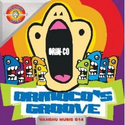 Orin-Co - Orinoco's Groove(2 MANO,TEMAZO HARDHOUSE  DJ MARTA¡¡)